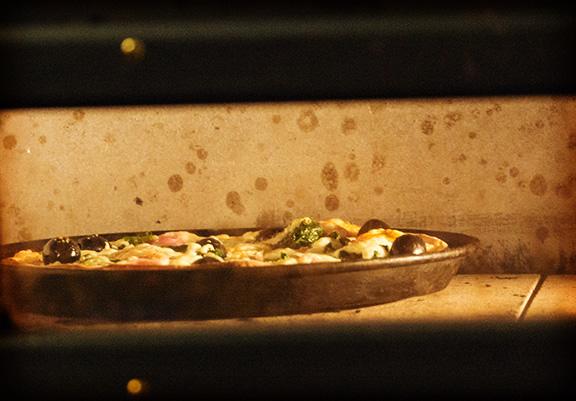 Pizza-im-Ofen